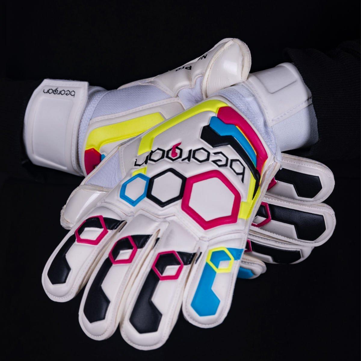 Beorgan Gloves – Premium Goalkeeping Gloves – New Zealand